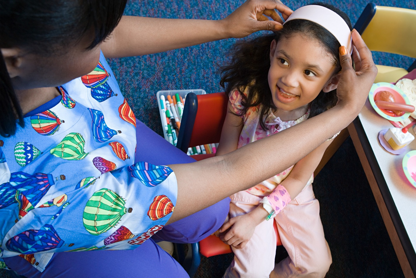 NHS England pledges to increase  funding for children's hospices