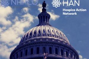 Hospice and Palliative Care Advocacy
