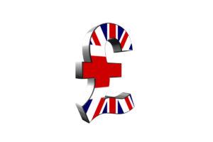 UK pound sign