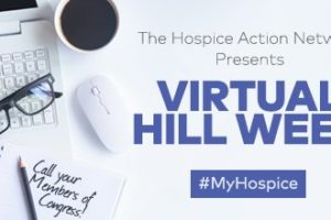 Virtual Hill Week 2019