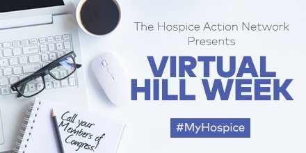 Virtual Hill Week Starts Today!