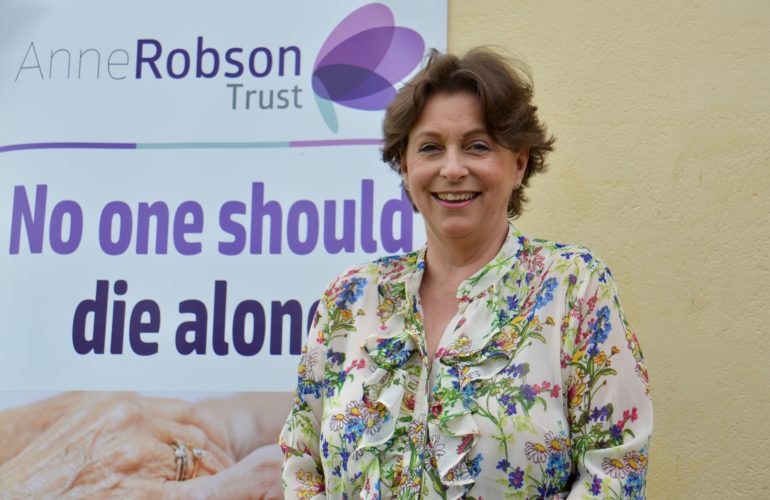 Are we ready? ehospice speaks to Liz Pryor