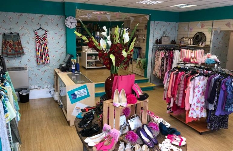 New Look offers discount to hospice supporters