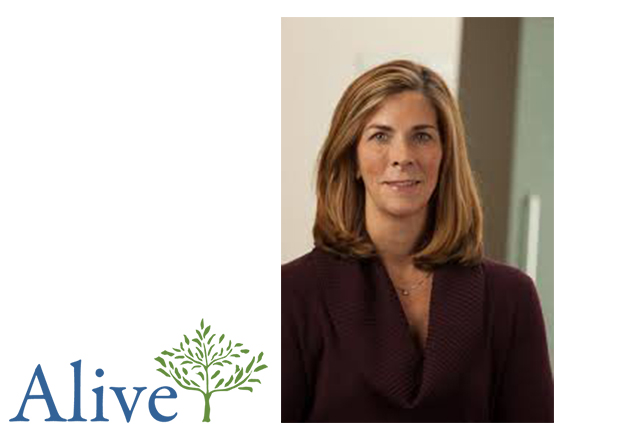 Alive Appoints Kimberly Goessele as President and Chief Executive Officer