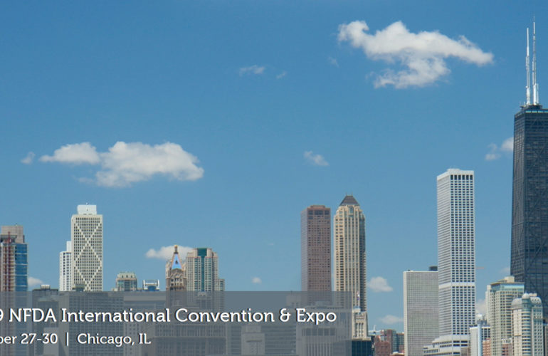 NFDA Invites Hospice Professionals to Attend World's Largest Funeral Convention