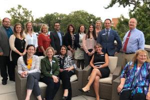NHPCO Hospice Ambassadors, September 17, 2019.