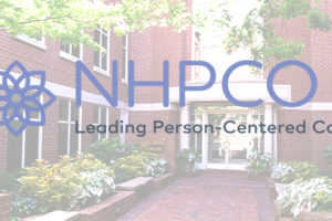 NHPCO offices in Alexandria, Virginia.