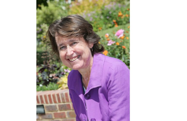 Phyllis Tuckwell CEO announces retirement