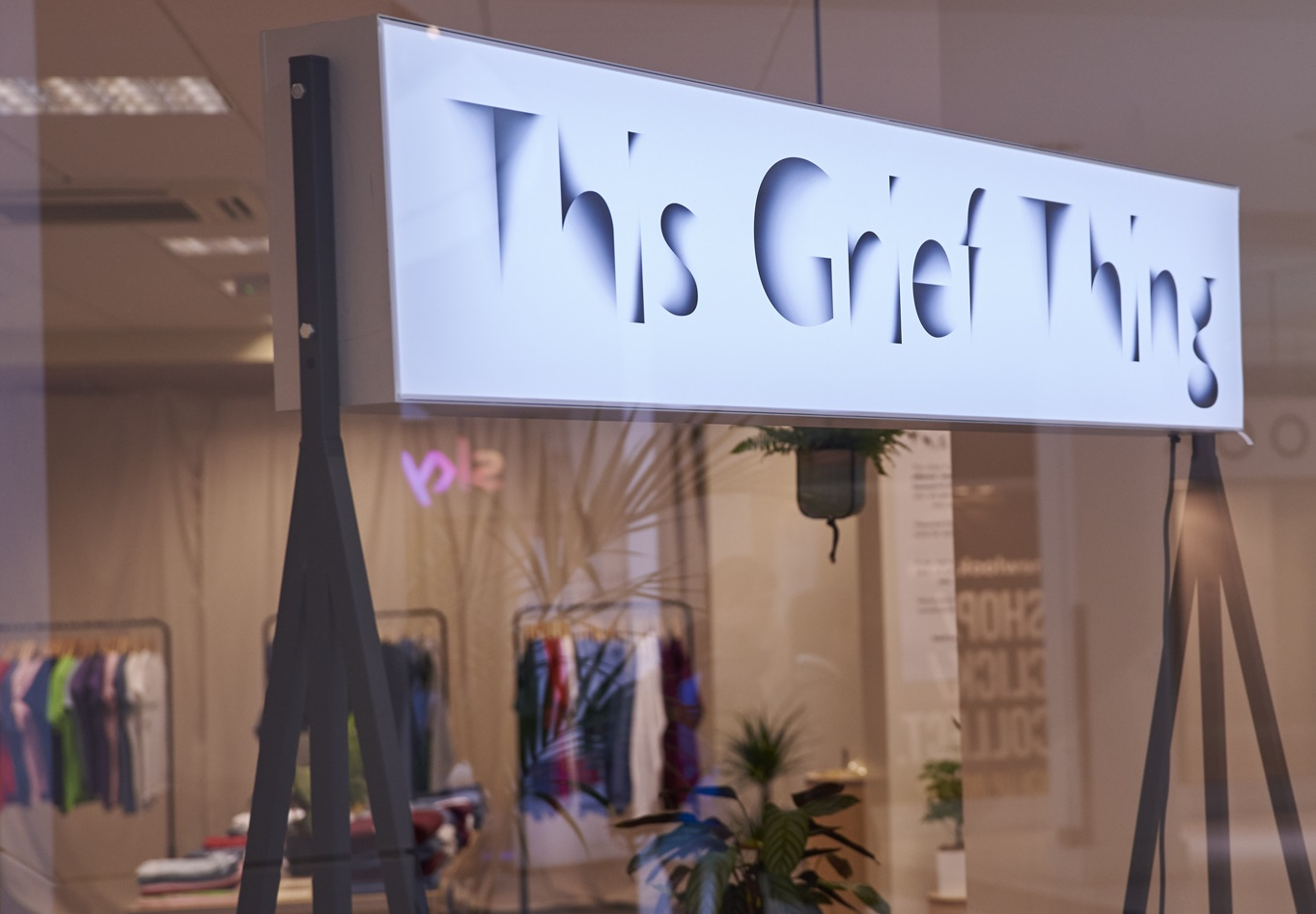Themes of grief and death explored by Manchester arts festival