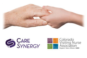 Colorado Visiting Nurse Association (VNA), the state's largest home health agency, will affiliate with Care Synergy, a nonprofit network of community-based hospice and palliative care