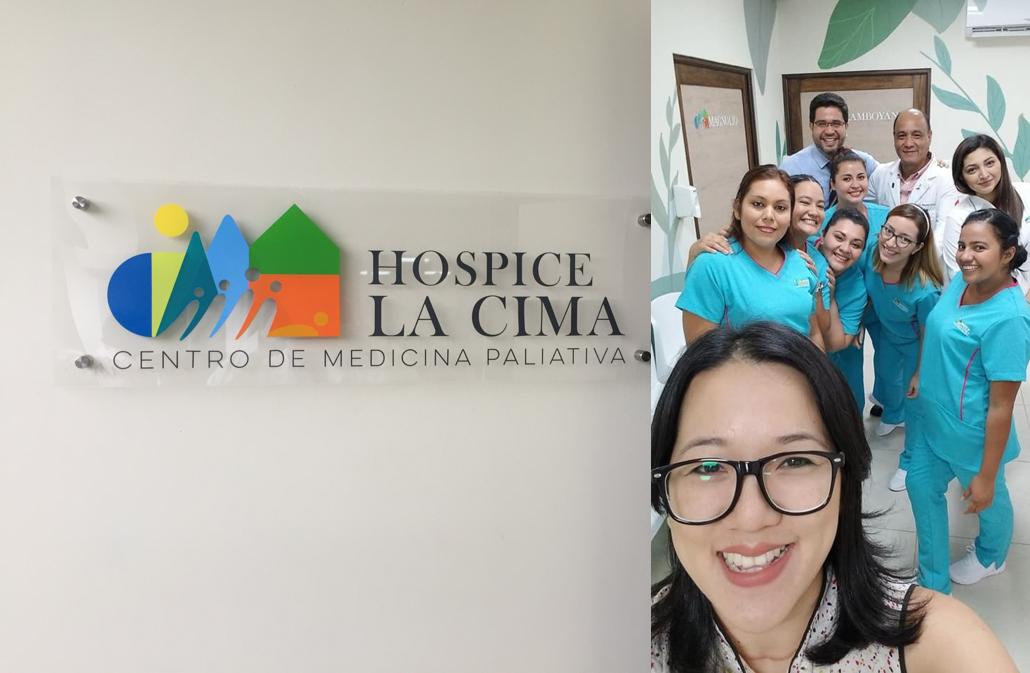 Se inaugura el primer Hospice en El Salvador