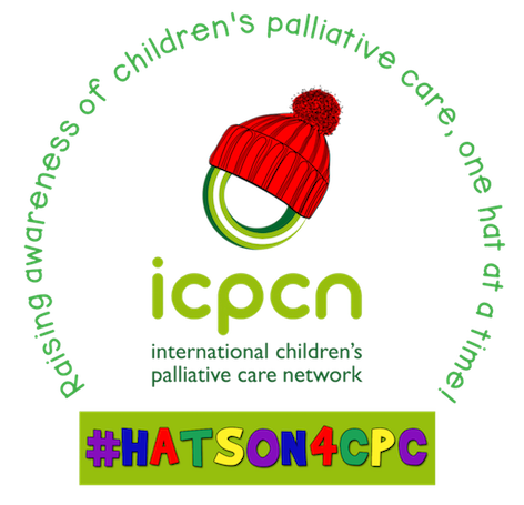 International support for #hatson4cpc