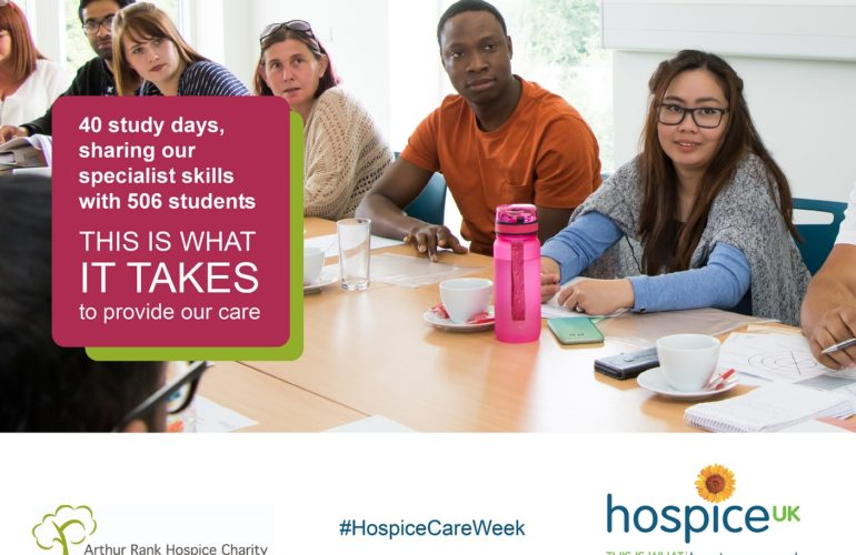 Hospices share what it takes to deliver vital care for Hospice Care Week