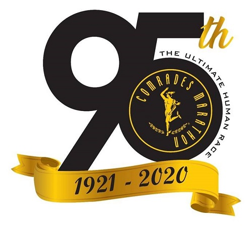 LAUNCH OF 2020 COMRADES MARATHON
