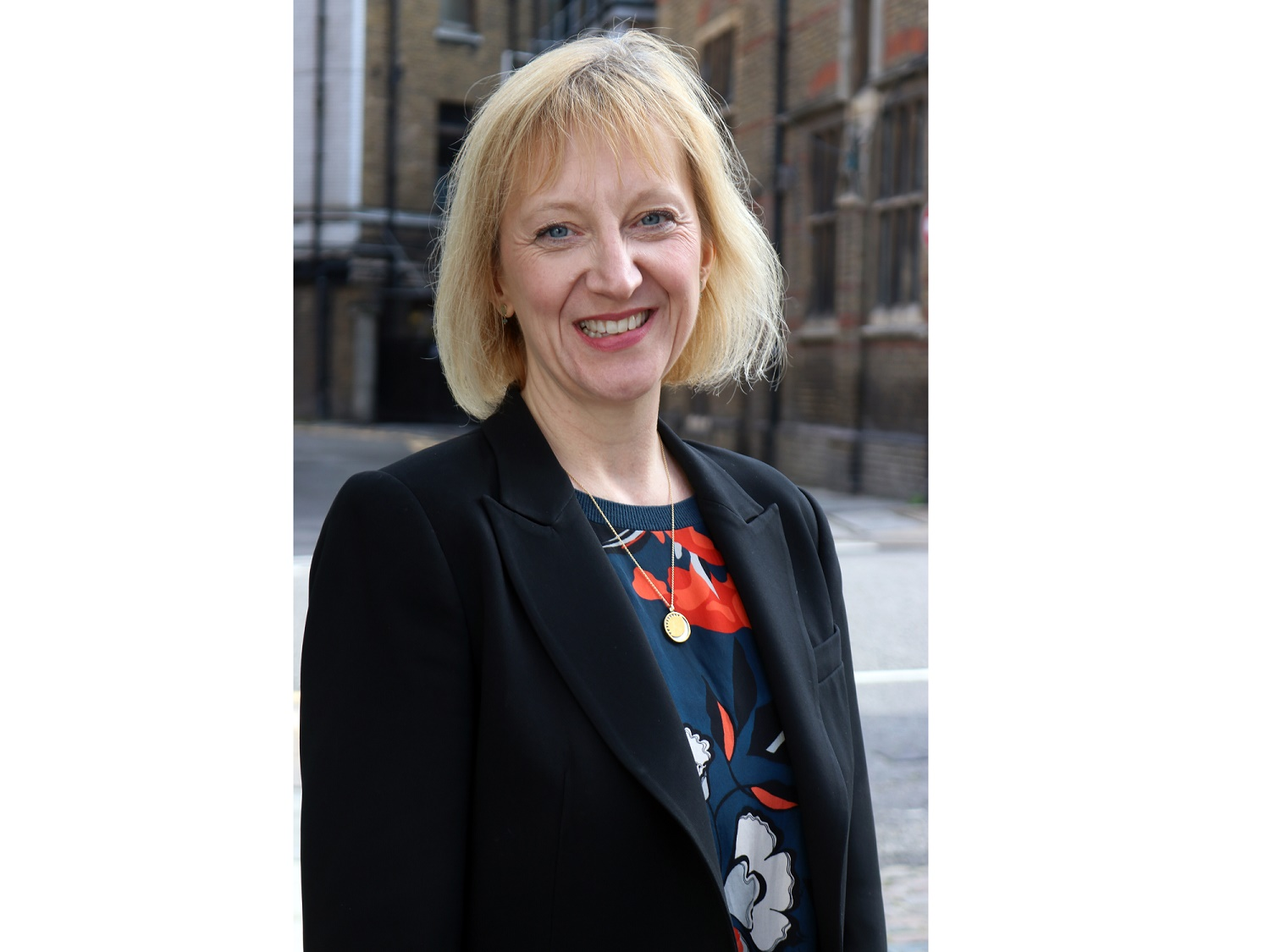 ehospice speaks to Sarah West, Hospice UK's Director of Campaigns & Communications