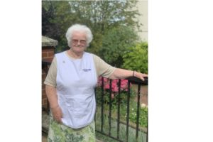 26-11-19 Hospice supporter encourages public to remember their loved ones at Christmas