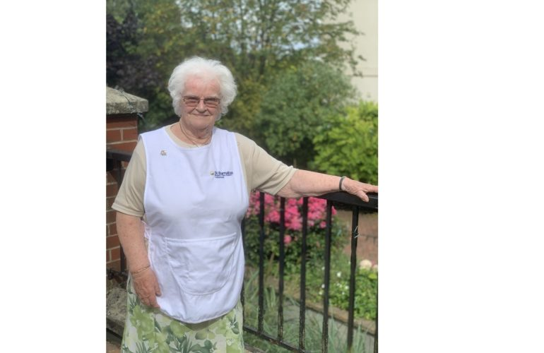 Hospice supporter encourages public to remember their loved ones at Christmas