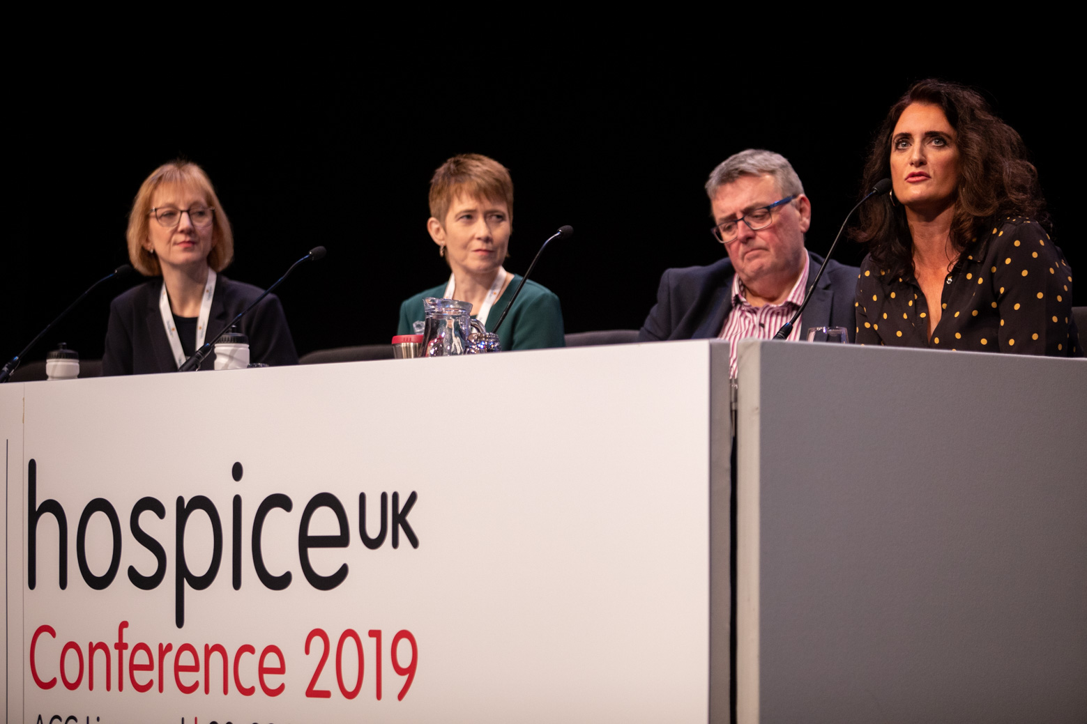 Hospice UK National Conference 2019: Brand & reputation, and the importance of strategic alliances