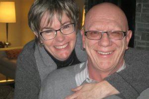 Jacques et Sylvie Photo: Sylvie Giasson
