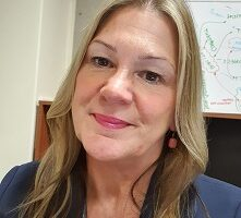 Rachel Harvey Hospice UK Profile photo