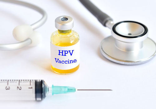 HPV AND YOU
