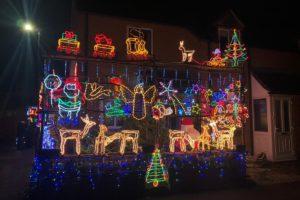Cirencester Christmas Lights 1
