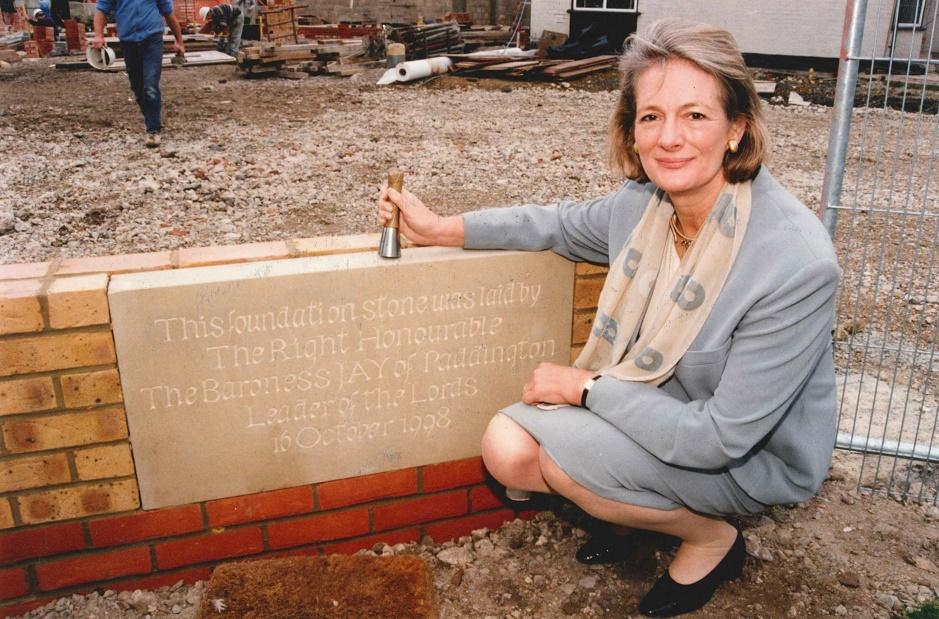St Clare Hospice celebrates 30th anniversary in 2020