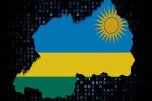 Rwanda-map-flag