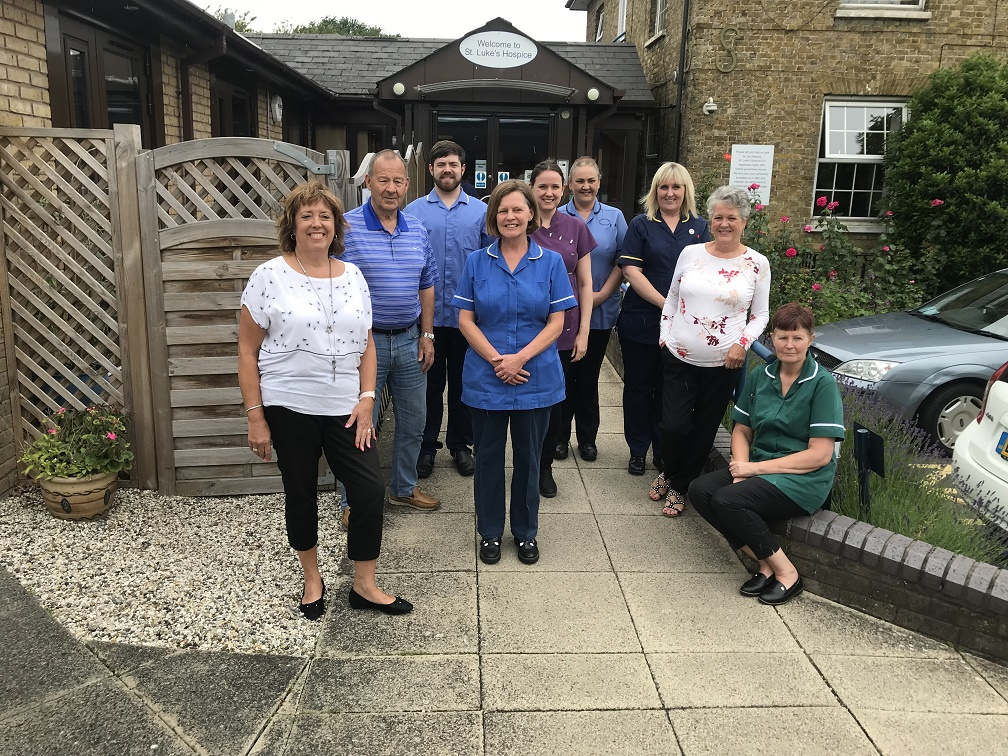 Essex hospice celebrates 30 years of caring for the community