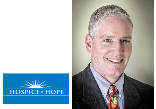 Hospice of Hope Announces Trovato as Executive Director
