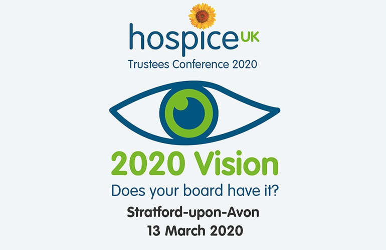 2020 vision – does your board have it?