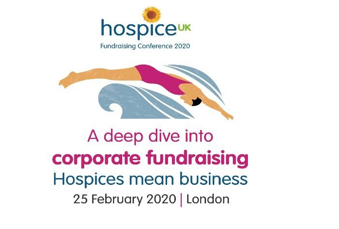 Why you should attend the Hospice UK fundraising conference