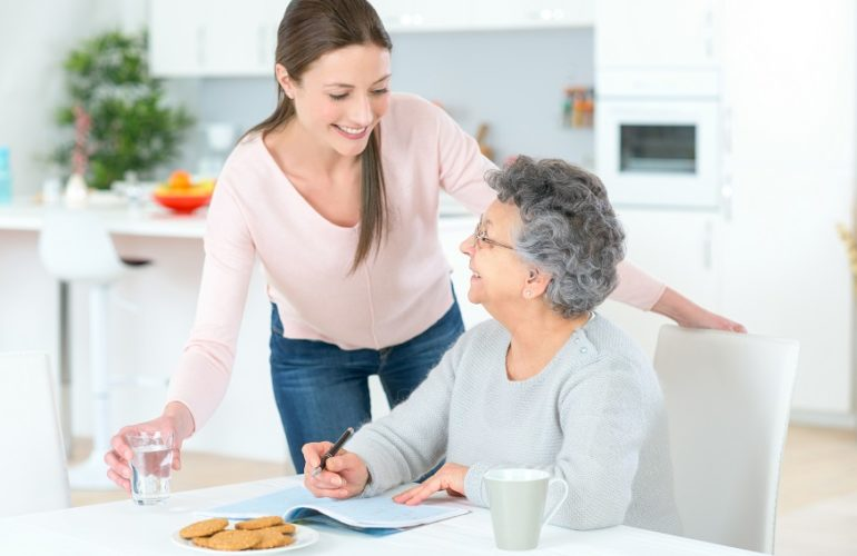 Hospice launches support group for people caring for a relative