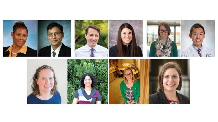 Cambia Health Foundation Announces 10 New Sojourns® Scholars