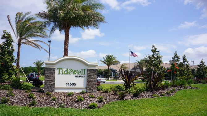 Tidewell reaccredited by National Institute For Jewish Hospice