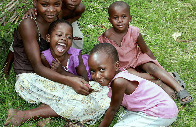 What matters to children living with life-limiting and life-threatening conditions: Focus on Africa