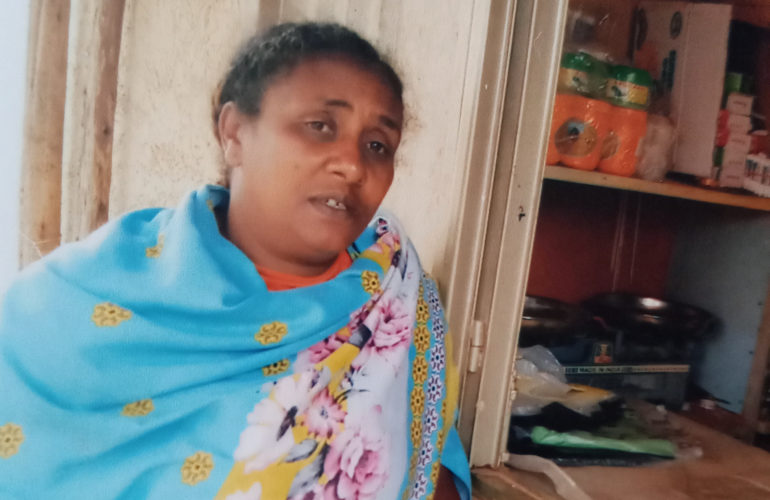 """I have comfort and improved health status"" – accessing palliative care for cancer in Ethiopia"