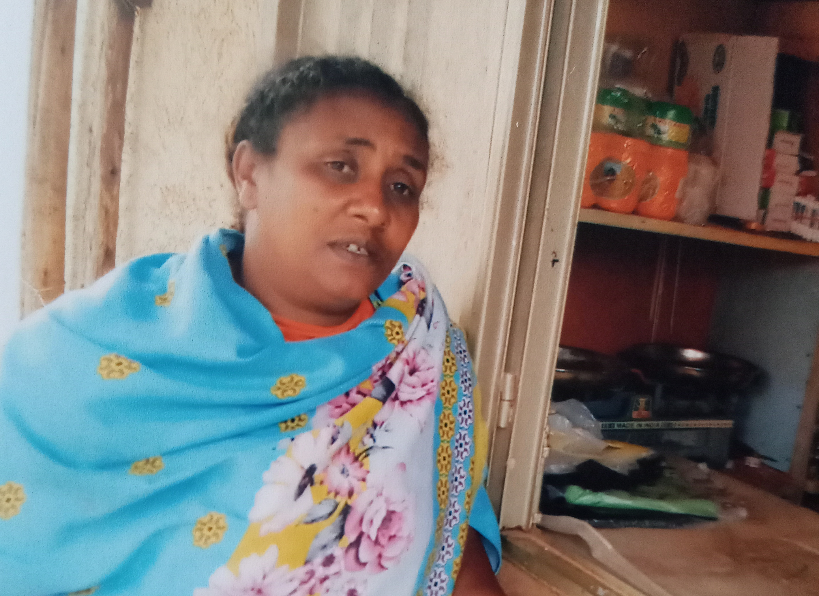 """I have comfort and improved health status"" - accessing palliative care for cancer in Ethiopia"