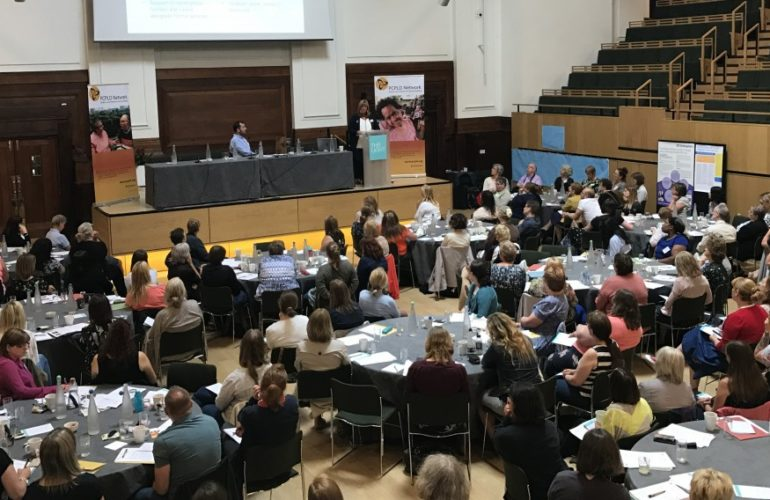 PCPLD Network Conference 2020: End of life care for people with learning disabilities: Are we prepared?