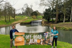 Isabel Hospice Woodhall Off Road Run