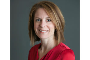 Kristen Yntema, president and CEO of AuthoraCare Collective.