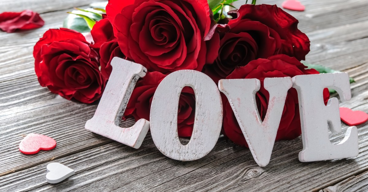 Circle of Life Hospice Will Deliver Roses to Hospice Patients on Valentine's Day