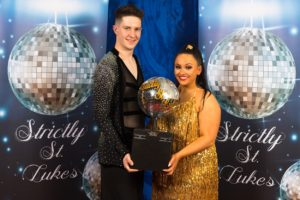 Strictly St Lukes 2020