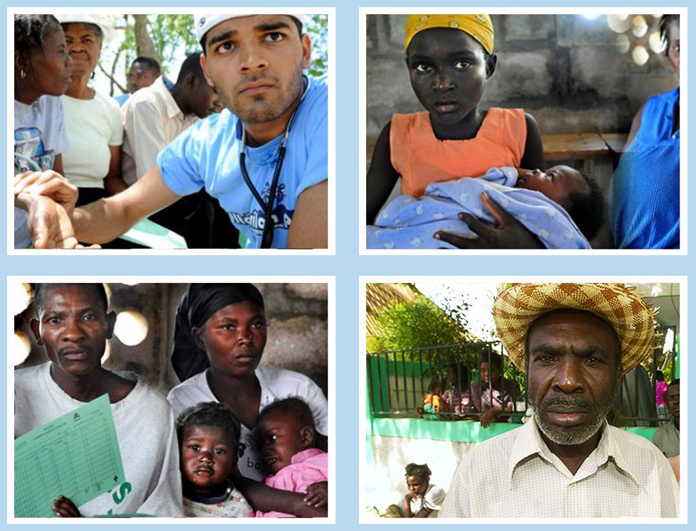 Pilot Program for Hospice Care in Haiti Announced