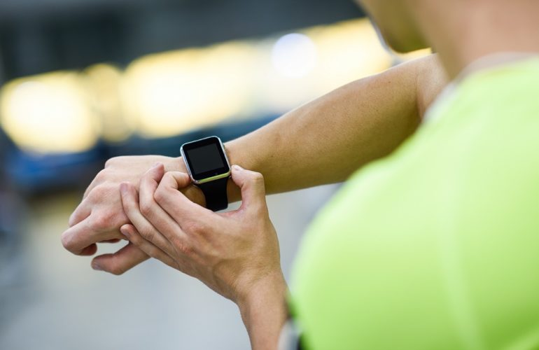 Could a smartwatch help to detect dementia?