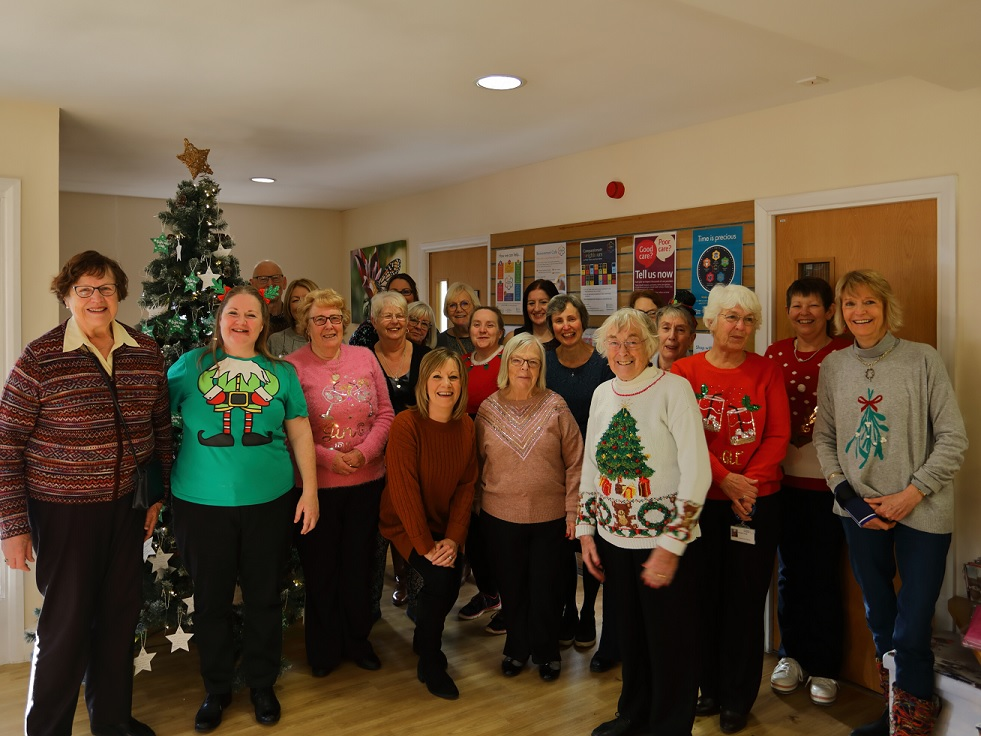 Essex Compassionate Neighbours support over 100 people