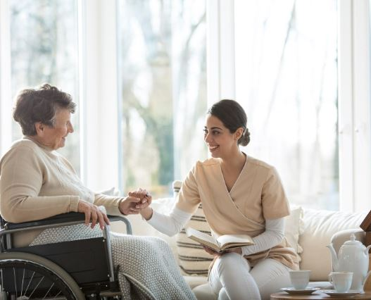 National Carers Day in Canada