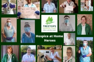 Treetops Hospice at Home Heroes