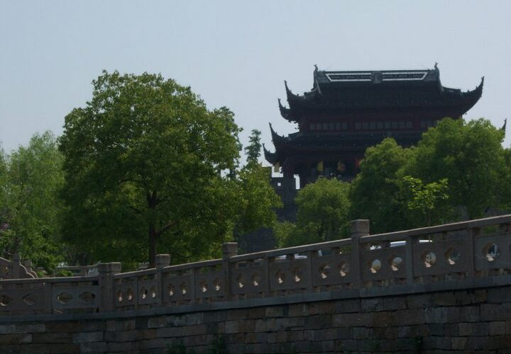A palliative care physicians shares thoughts on an article on children and COVID-19 in China