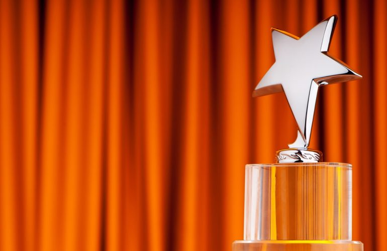 Hospice wins national award for inclusivity project